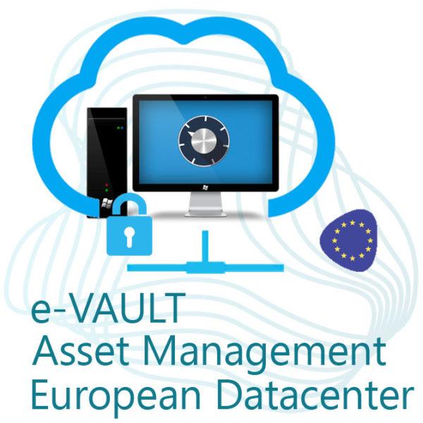 e-VAULT Confidential Asset Management in the European Datacenter