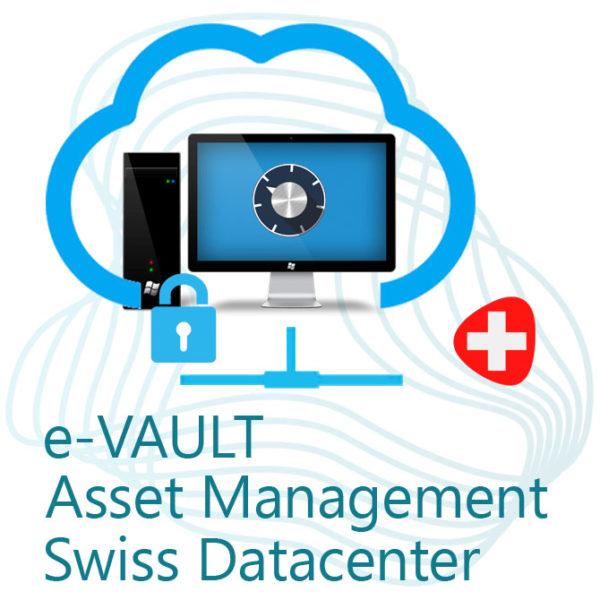 e-VAULT Confidential Asset Management in the Swiss Datacenter