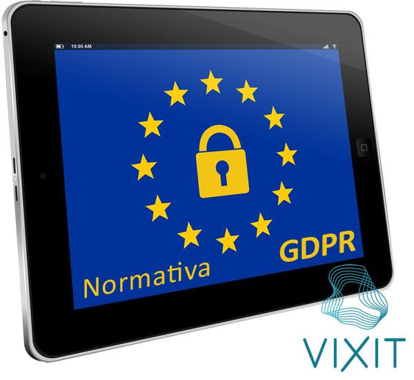 Adeguamento alle Normative GDPR