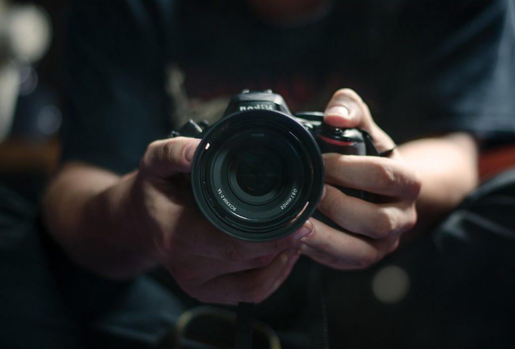 Social Network Fotografici