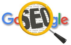 Come apparire in prima posizione su google?
