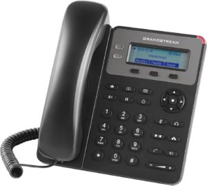 Grandstream GXP 1615 Telefono VoIP