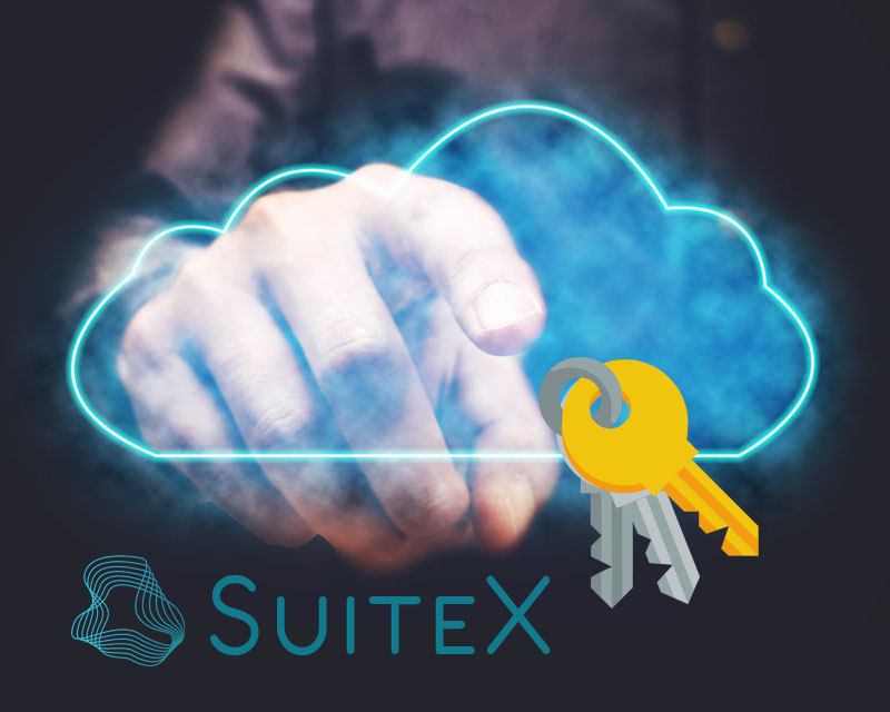 SuiteX 🔹 High Trust Communication and Confidential Tools