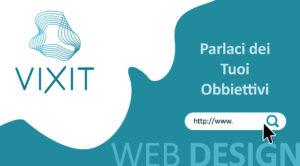 VIXIT Web Design e Web Agency