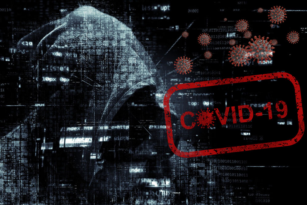 Attacco Informatico che Sfrutta l'emergenza Coronavirus