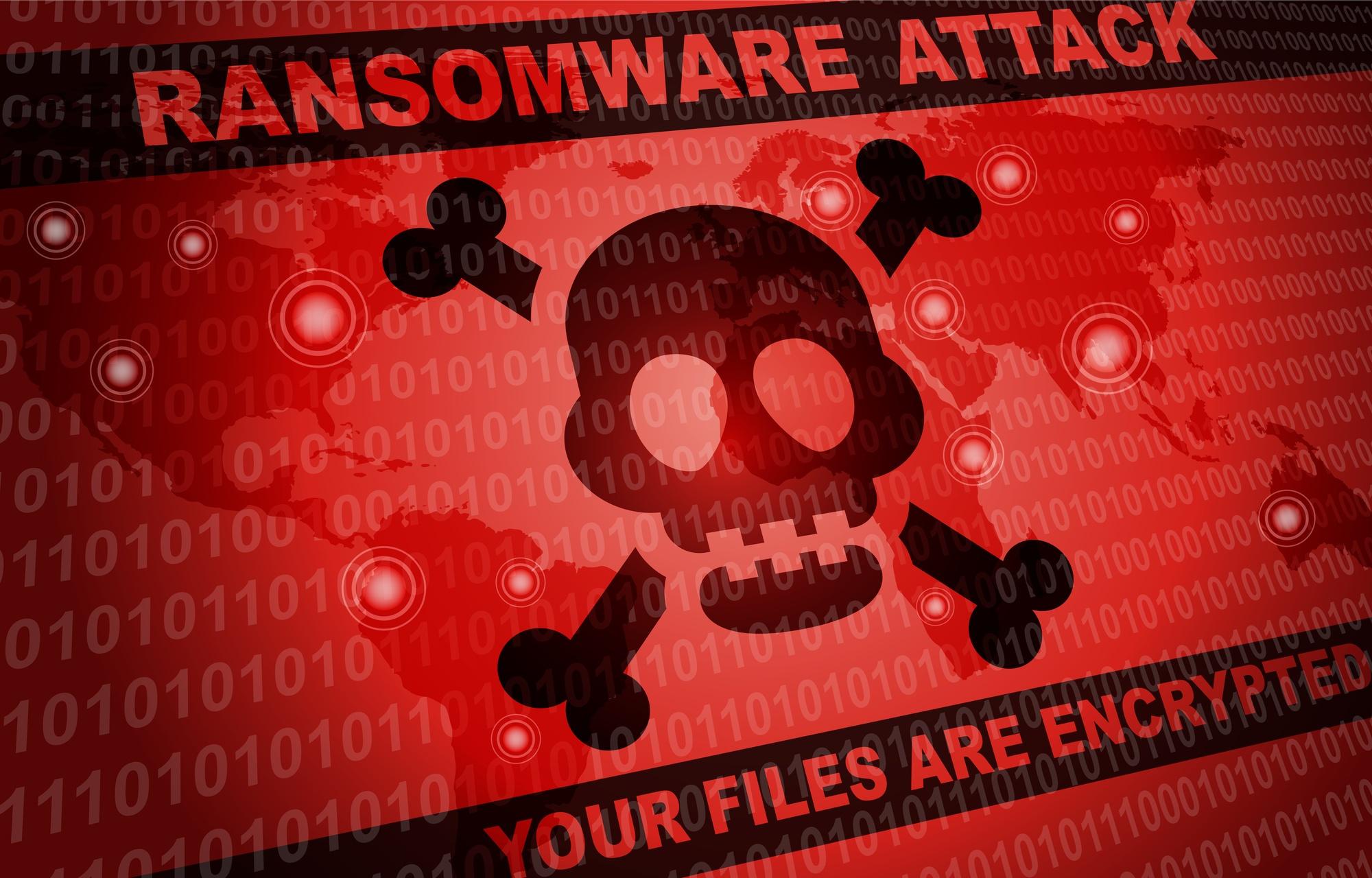 Cos'è un Ransomware e Come Difendersi
