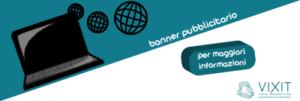 Banner pubblicitari per il web
