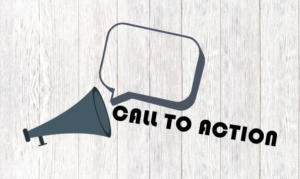 Call To Action Social Media